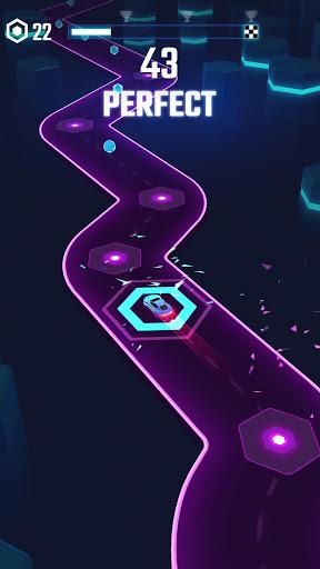 Beat n Furious : EDM Music Game 1.3.9 Screenshots 3
