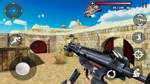 Counter Terrorist FPS Fight 2019 1.1 screenshots 7
