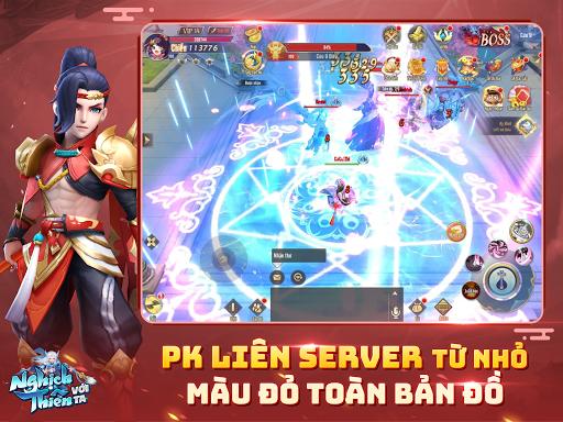 Nghu1ecbch Thiu00ean Vu1edbi Ta - Linh Kiu1ebfm 2 6.26.26 screenshots 2