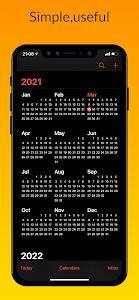 iCalendar - Calendar iOS style 1.1.6 (Pro)