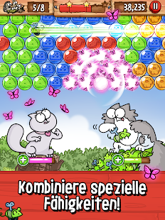 Simon's Cat - Pop Time Screenshot