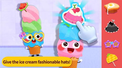 Baby Panda's Food Party Dress Up 8.53.00.00 screenshots 8