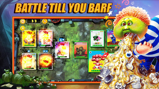 Garbage Pail Kids : The Game android2mod screenshots 8