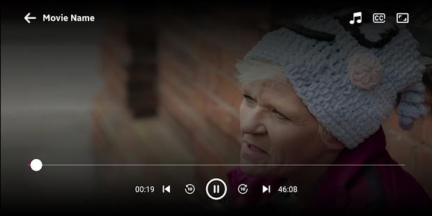 IPTV Stream Player 2.5.2 Screenshots 3