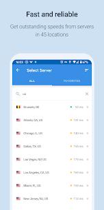 IVPN – Secure VPN v1.27 [Mod Patched] APK 3