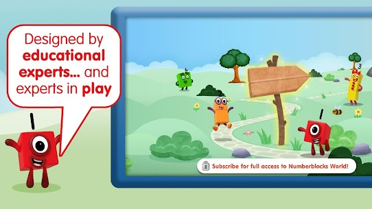 Numberblocks World  Apps For Pc – Free Download On Windows 10/8/7 And Mac 2