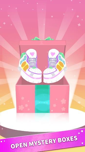 Lulu's Fashion World – Dress Up Games
