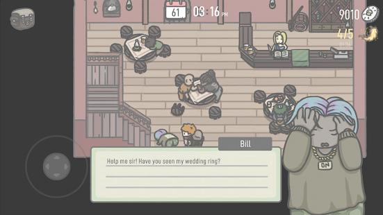 Schermata di TinyVale