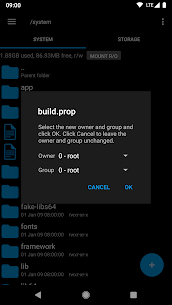 Root Explorer Apk Download 5