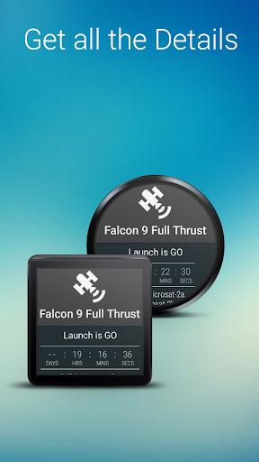 Space Launch Now - Watch SpaceX, NASA, etc...live! apktram screenshots 16