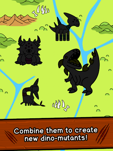 Dino Evolution - Clicker Game 1.0.8 screenshots 7