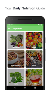Health and Nutrition Guide & Fitness Calculators 2