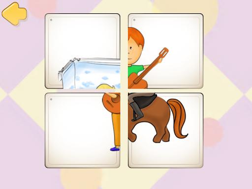 Logic, Memory & Concentration Games Free Learning apktram screenshots 10