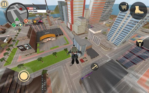 Rope Hero: Vice Town 7