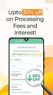 Personal Loan by PC Financial - CashBean Screenshot