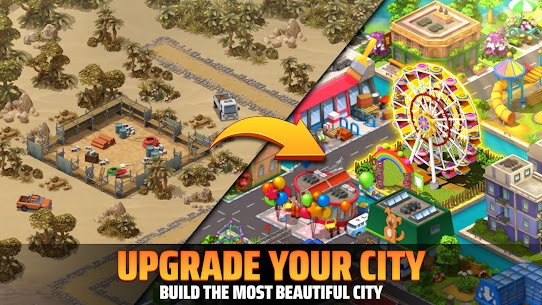 City Island 5 – Unlimited gold 1