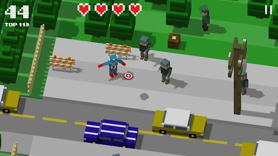 Crossy Heroes: Avengers of Smashy City 1