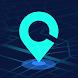 ファミリーロケーター-GPSロケーション
