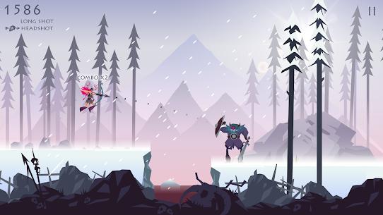 Vikings: an Archer's Journey 1