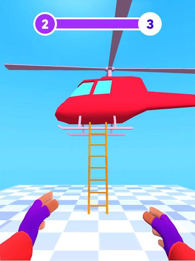 Ropy Hero 3D: Super Action Adventure 1.5.0 screenshots 10