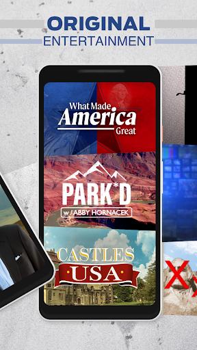 Fox Nation: Celebrate America android2mod screenshots 2