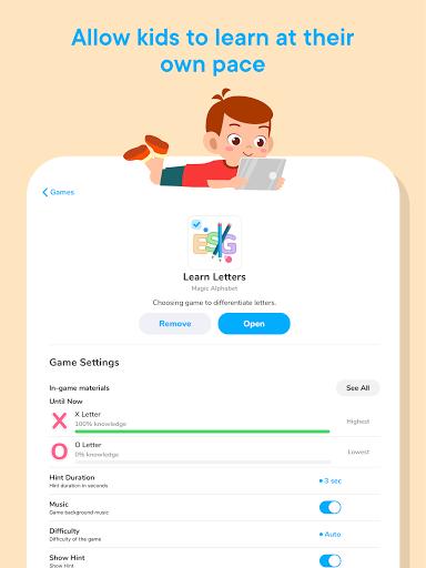 Otsimo | Special Education Autism Learning Games  screenshots 14