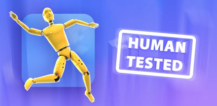 Human Tested
