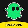 Snap VPN icon