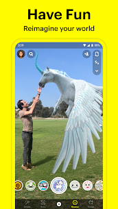 Snapchat APK Version – Download for Android 3