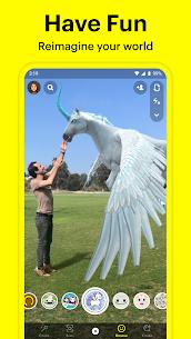Snapchat Cracked Apk 3