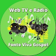 Web TV Fonte Viva Gospel para PC Windows