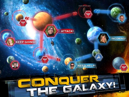 Code Triche Planetstorm: Fallen Horizon apk mod screenshots 4