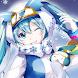 HATSUNE MIKU AR - Androidアプリ