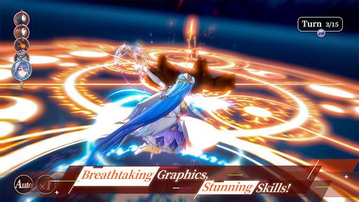 Goddess of Genesis S screenshots 3