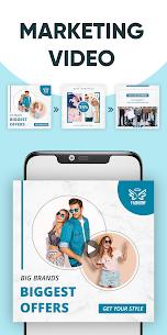 Marketing Video Maker MOD APK (Premium Unlocked) 8