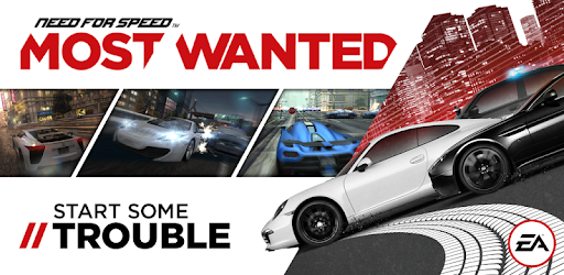 For wanted need speed™ most
