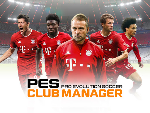 PES CLUB MANAGER apktram screenshots 21