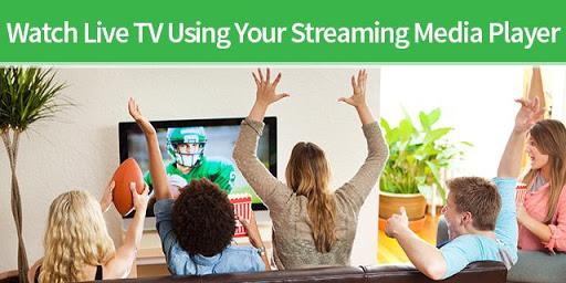 Foto do ClearStream TV WiFi Tuner Adapter for TV Antennas