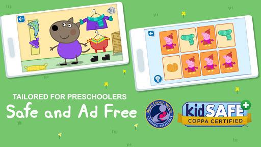 World of Peppa Pig – Kids Learning Games & Videos 3.4.0 screenshots 3