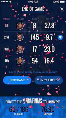 NBA InPlayのおすすめ画像4