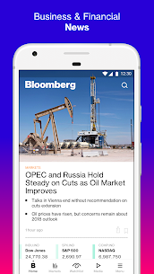 Bloomberg Market and Financial News 1