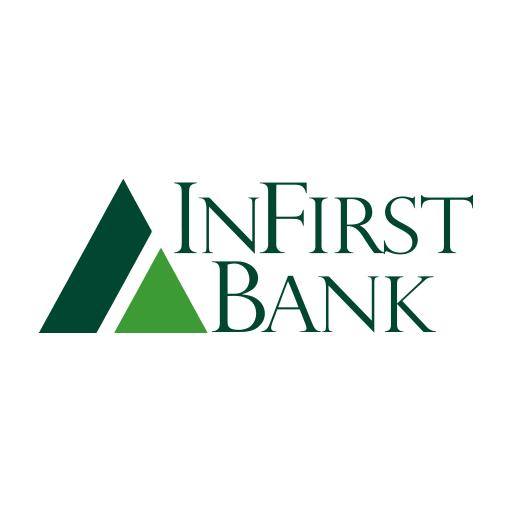 InFirst Bank Mobile App.