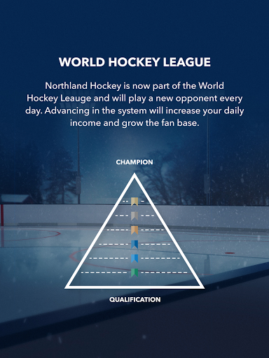 World Hockey Manager 2021  screenshots 14
