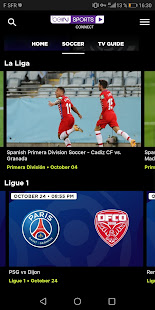 beIN SPORTS CONNECT 0.47.1-rc.1 Screenshots 4