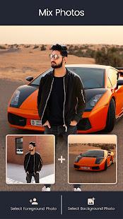 Photo Background Changer: Auto Remove Background