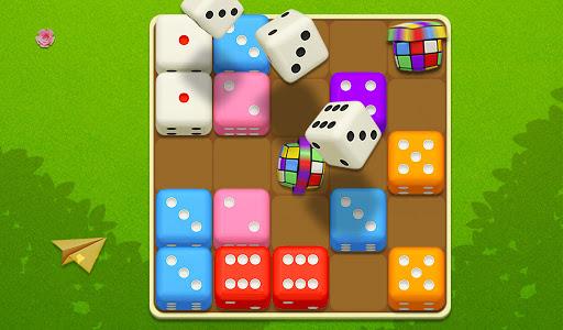 Greedy Dice - Dom Merge Puzzle Games  screenshots 9