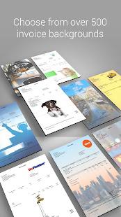 Invoice Maker – estimate, invoice and receipt app