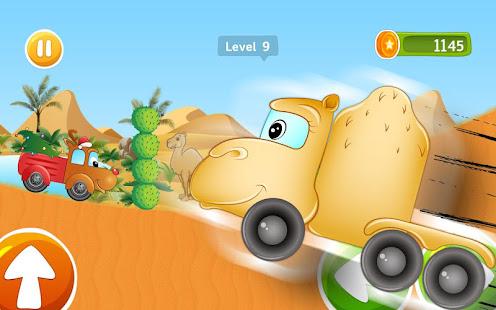 Kids Car Racing game – Beepzz  screenshots 4