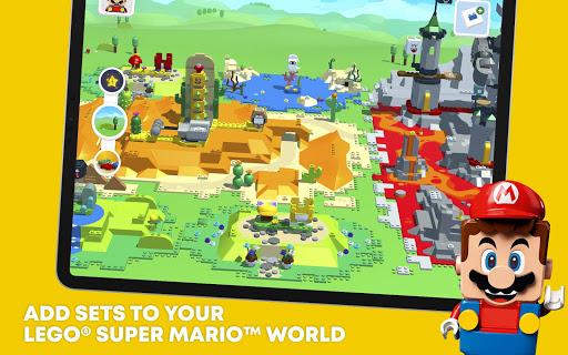 LEGOu00ae Super Mariou2122 screenshots 6