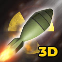 Nuclear Bomb Simulator 3D